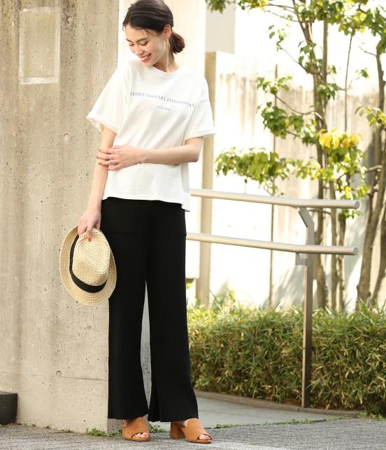 ビス | 【予約】【WEB限定】ロゴTシャツ - 15