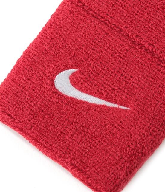 ナージー | 【Nike】Swoosh Wristband - 4