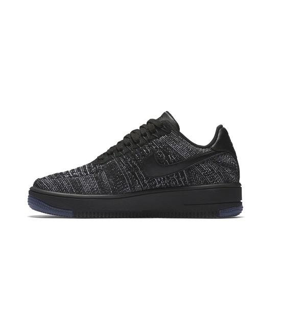 ナージー | 【Nike】Air Force 1 Flyknit LOW shoes - 2