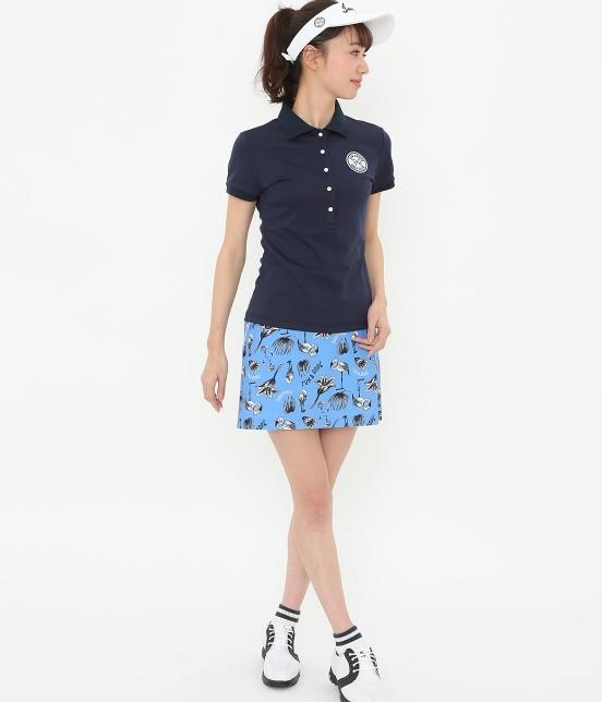 ジュン アンド ロペ | COOL MAX半袖ポロシャツ - 7