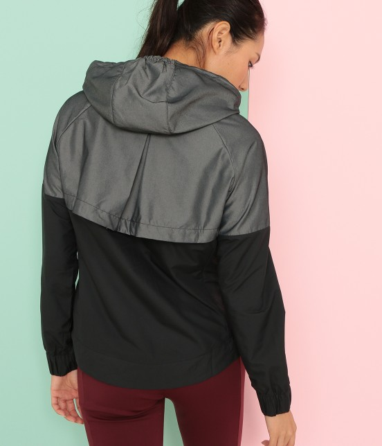 ナージー | 【Nike】Wind Runner Chambray Jacket - 4