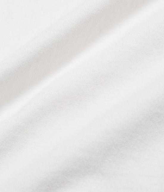 アダム エ ロペ オム | 【10%OFF Campaign】度詰めスウエットロングスリーブT - 13
