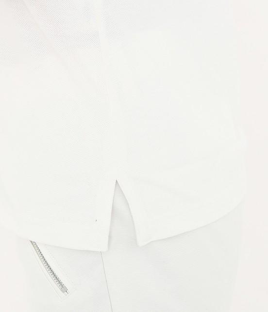 ジュン アンド ロペ | 【遮熱クーリング】【UVカット】コカゲマックスブロッキングポロシャツ - 6