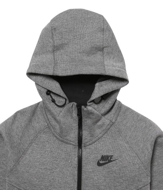 ナージー | 【Nike】 Sportswear Tech Fleece FZ Hoody - 15