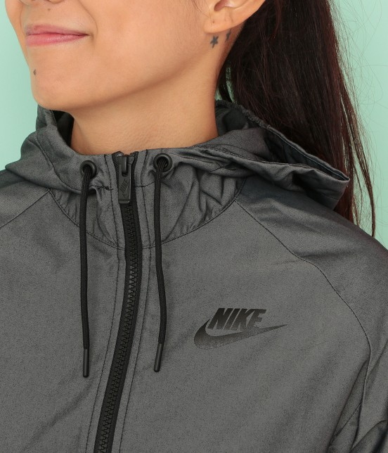 ナージー | 【Nike】Wind Runner Chambray Jacket - 5