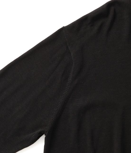 アダム エ ロペ ファム | FEMME&HOMME 【 ilk ADAM ET ROPE'】V NECK PULLOVER - 3