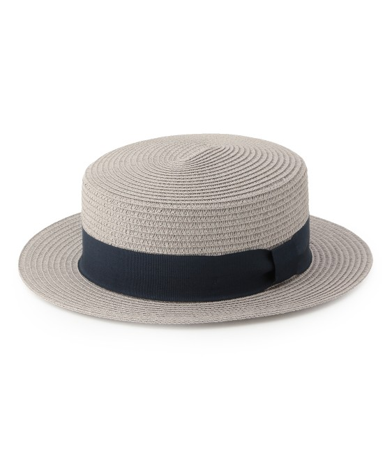 ロペピクニックパサージュ | ペーパーブレードカンカン帽 - 6