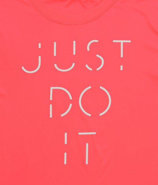 ナージー   【Nike】Dry HI / LO Victory T-shirt GRX - 6