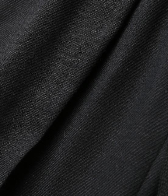 アダム エ ロペ ファム   【50TH SPECIAL COLLECTION 辻直子監修】【BAILA 6月号掲載】リネンカルゼ2WAYパンツ - 15