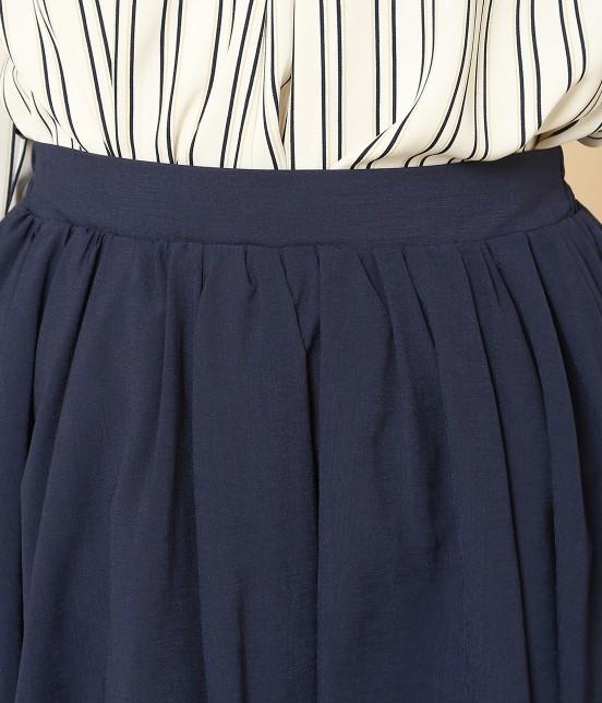 ロペピクニック | 【10%OFF Campaign】【HAPPY PRICE】サップギャザースカート - 3