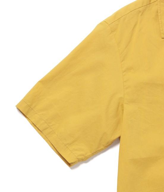 ジュンレッド | ドライコットンオープンカラーシャツ - 12