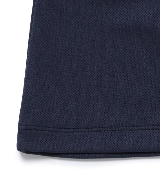 ジュン アンド ロペ | COOL MAX半袖ポロシャツ - 4
