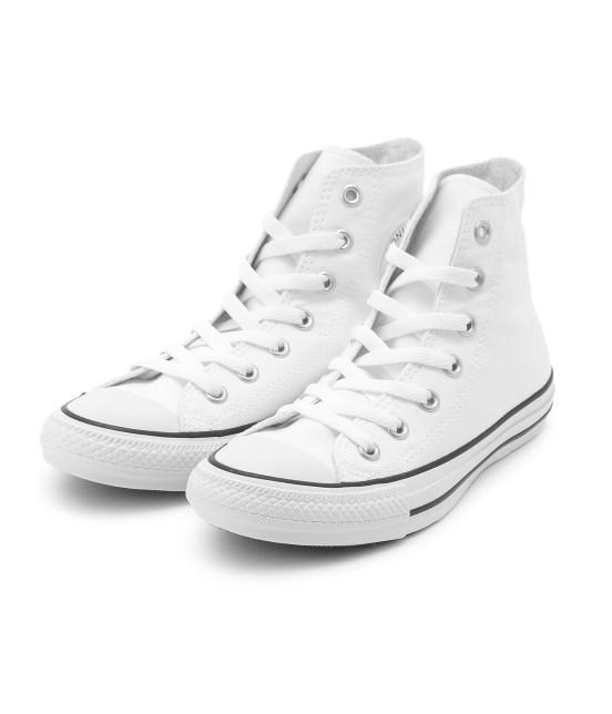 ジュゼ | 【CONVERSE】ALLSTAR HI | ホワイト