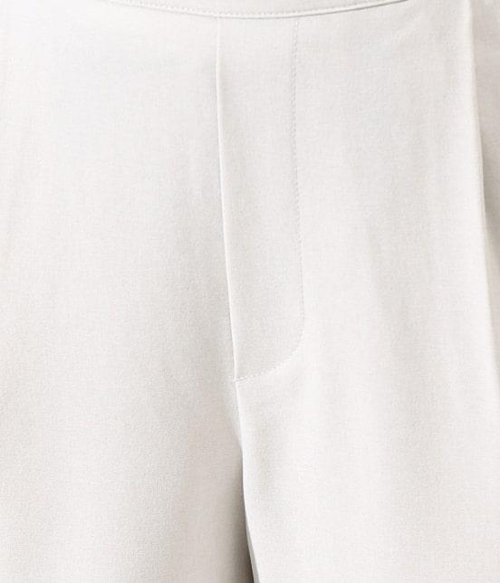 ロペピクニック | 【HAPPY PRICE】タックワイドパンツ - 7