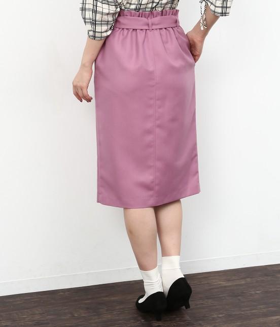 ロペピクニック | リボン付アイラインスカート - 2