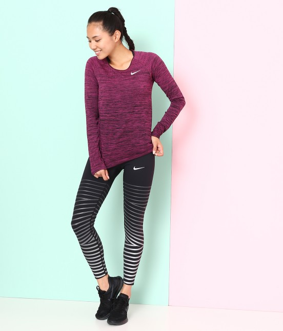 ナージー | 【Nike】Dry Knit - 2