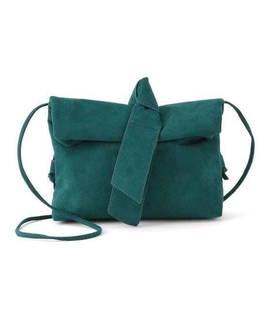 ロペピクニックパサージュ | 【Casselini】リボン折返しショルダーバッグ - 6