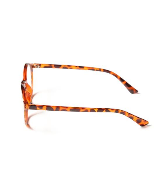 ロペ マドモアゼル | シンプル細フレーム眼鏡 - 1