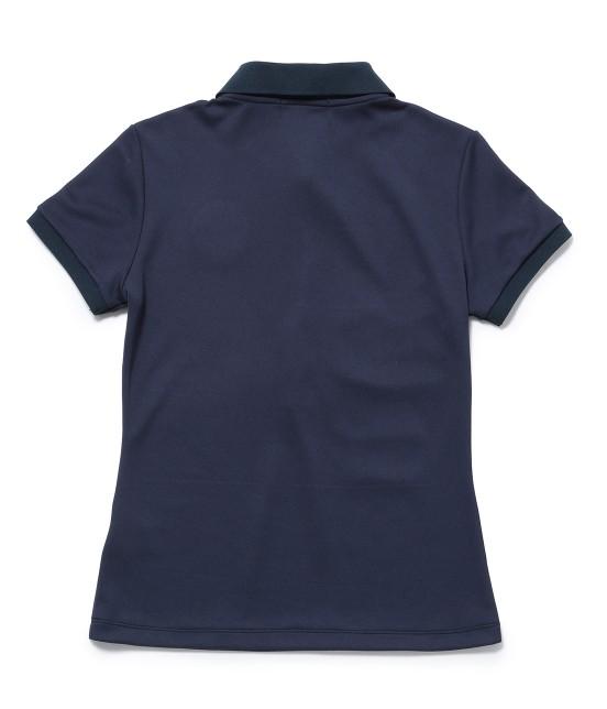 ジュン アンド ロペ | COOL MAX半袖ポロシャツ - 1