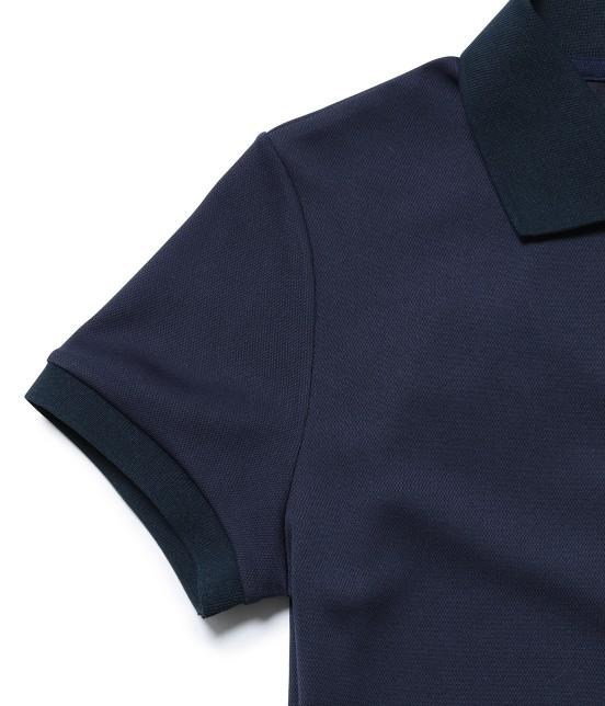 ジュン アンド ロペ | COOL MAX半袖ポロシャツ - 3