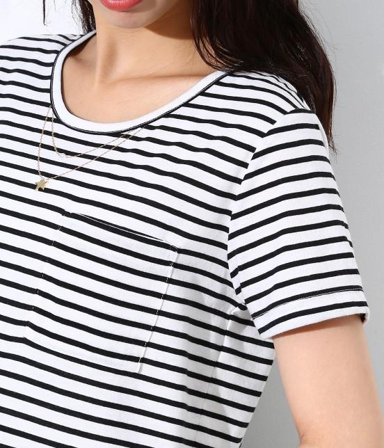 ロペピクニック   クルーネックTシャツ - 4