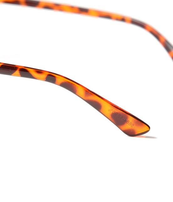 ロペ マドモアゼル | シンプル細フレーム眼鏡 - 5