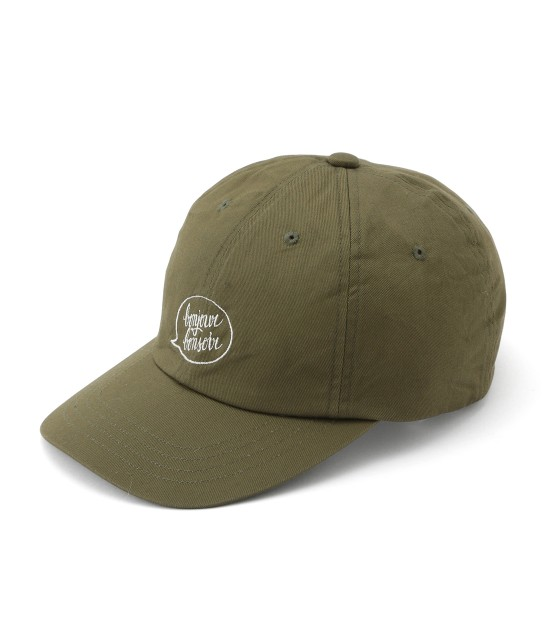 ボンジュールボンソワール | 【bonjour bonsoir】BASIC CAP | グリーン系
