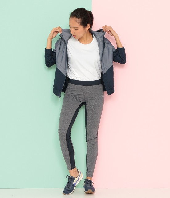 ナージー | 【Nike】Wind Runner Chambray Jacket - 2