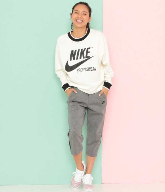 ナージー | 【Nike】 archive crew top - 2