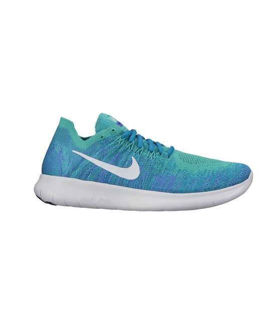 ナージー | 【Nike】Free RN Flyknit 2017 | グリーン