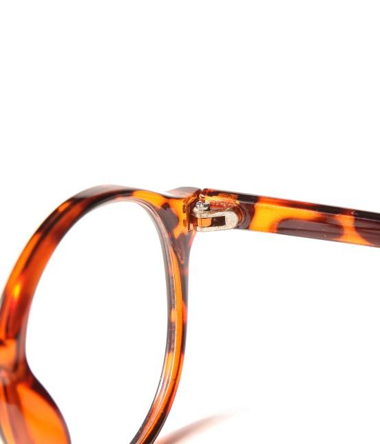 ロペ マドモアゼル | シンプル細フレーム眼鏡 - 4