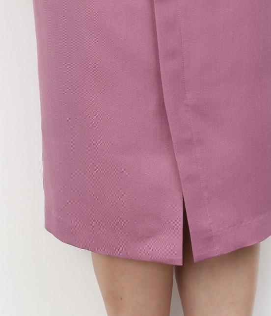 ロペピクニック | リボン付アイラインスカート - 5
