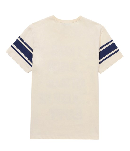 MAISON KITSUNÉ MEN | TEE SHIRT I NEED - 1