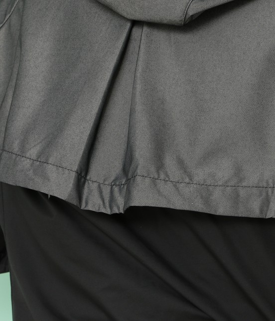 ナージー | 【Nike】Wind Runner Chambray Jacket - 10