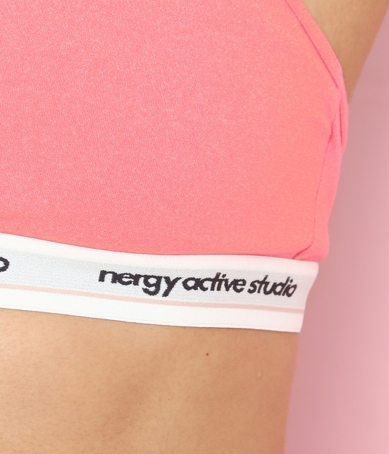 ナージー | nergy active studio フィットブラ - 8