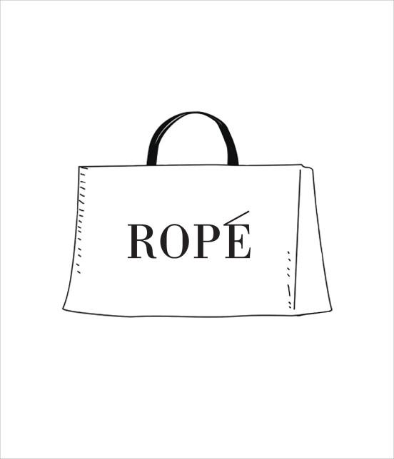 ROPE' (ロペ) 2017年福袋
