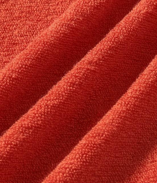 アダム エ ロペ オム | リネンパイルビッグTシャツ - 10
