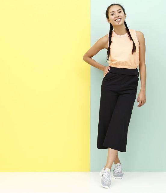 ナージー   【Nike】 bliss studio training pants - 1