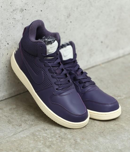 ナージー | 【Nike】 Court Borough MID SE