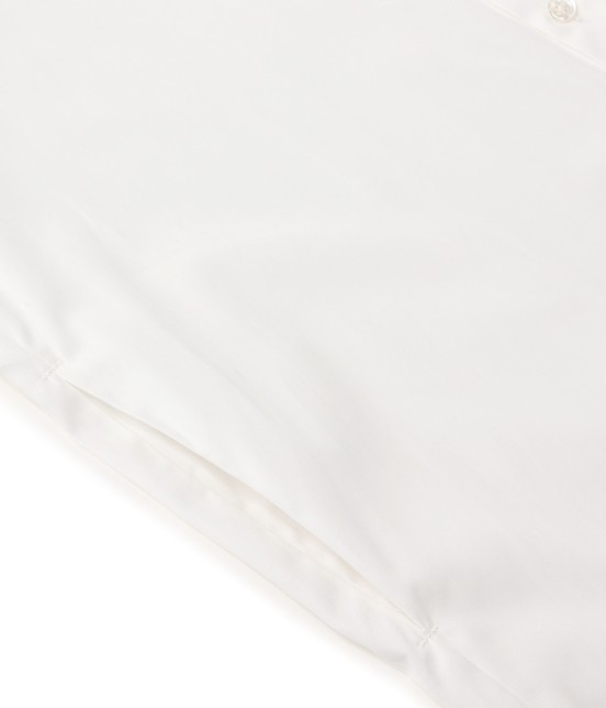 アダム エ ロペ ファム | FEMME&HOMME 【 ilk ADAM ET ROPE'】SHIRTS DRESS - 6