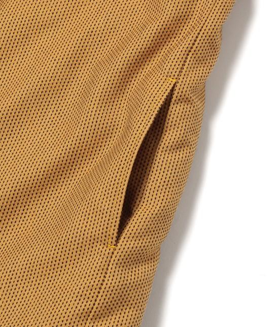 サロン アダム エ ロペ ウィメン | 【宮田織物 for SALON】ロング綿入れ半纏 - 17