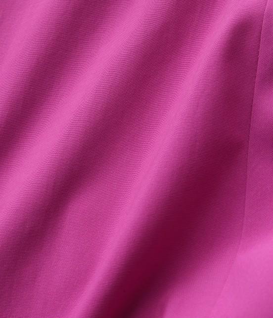 アダム エ ロペ ファム | 【50TH SPECIAL COLLECTION 辻直子監修】【BAILA 6月号掲載】ロングVネックワンピース - 15