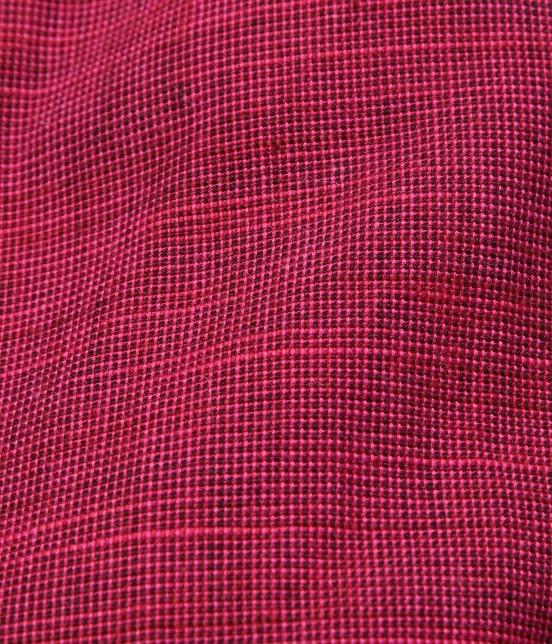 サロン アダム エ ロペ ウィメン | 【予約】【宮田織物 for SALON】小夜千鳥袢天 - 9