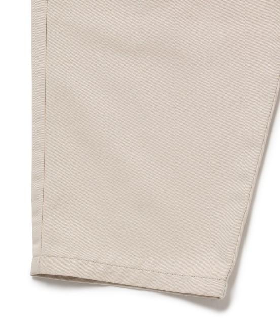 サロン アダム エ ロペ ウィメン   【DANTON uniforme】TWILL EASY PANTS - 2