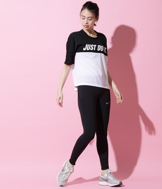 ナージー | 【GW限定SALE】【NIKE】Tail Wind top - 1
