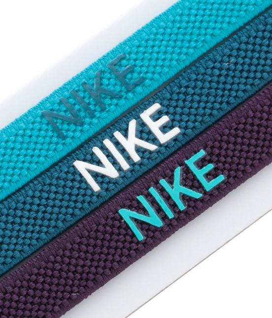 ナージー | 【TIME SALE】【Nike】Elastic Hair Band 3P - 3