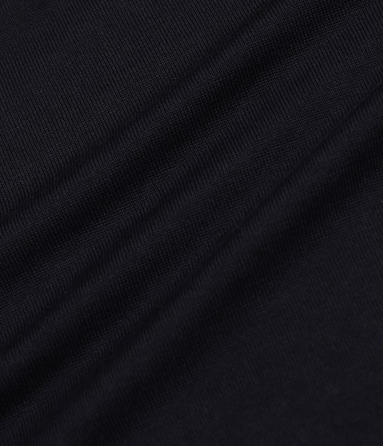 アダム エ ロペ ファム | SILK混タートルプルオーバー - 9