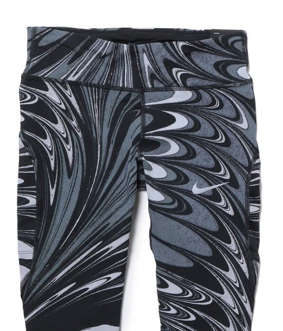 ナージー | 【Nike】Epic Lux Printed Running Tights - 3