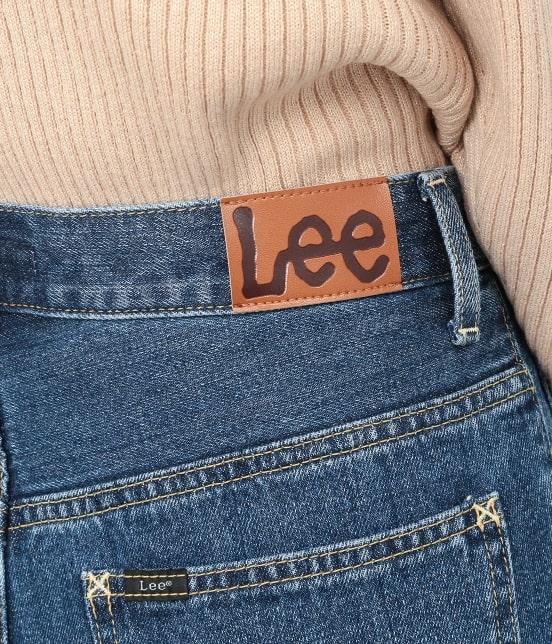 ビス | 【予約】【Lee×ViS】ワイドデニムパンツ - 13