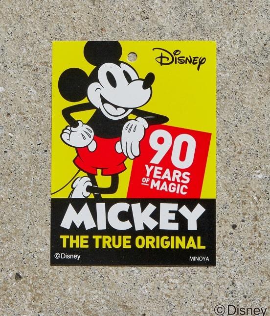 ロペピクニック   【DISNEY(ディズニー)】 MICKEY Tシャツ - 8